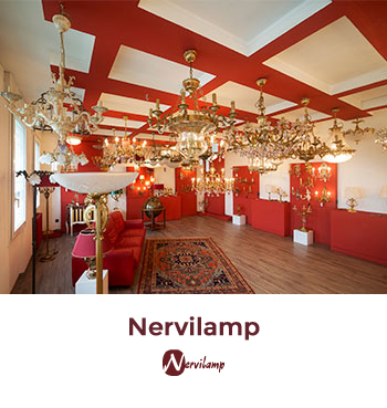 Showroom Nervilamp