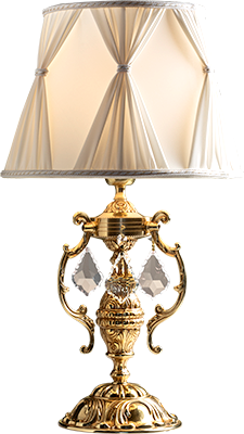 Nervilamp table lamp