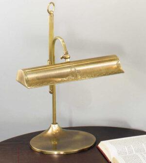 Lampada da tavolo in ottone Art. 01300/L